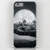 Echoes of a Lullaby iPhone & iPod Case by Soaring Anchor Designs | Society6