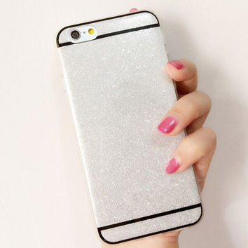 Twinkle Shining iPhone 5S 6S 6 Plus Case Casual Sports Cover + Gift Box
