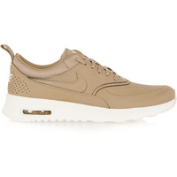 Nike - Air Max Thea leather sneakers