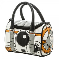 Star Wars 7 BB8 Mini Satchel