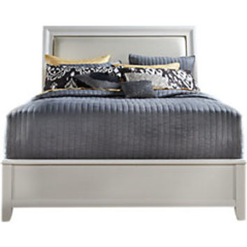 Melrose Hill Pearl 3 Pc Queen Bed