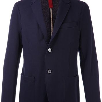 Harris Wharf London Casual Blazer