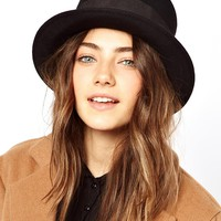 Catarzi Exclusive To ASOS Top Hat
