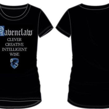 Harry Potter House of Ravenclaw