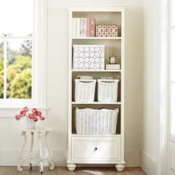 Dorm Bookcases & Media Furniture | PBteen