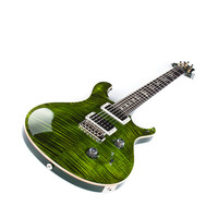 Paul Reed Smith Custom 24 Electric Guitar - Jade at Hello Music