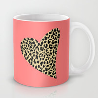 Wild Love II Mug by M Studio