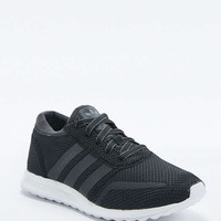 adidas Originals Los Angeles Black Trainers - Urban Outfitters