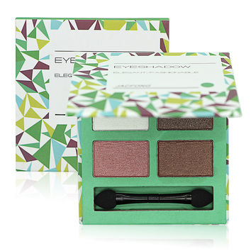 Women Makeup Brand Eyeshadow Palette