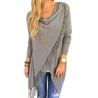 Cotton Cardigan Sweaters For Women