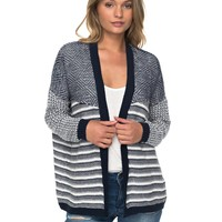 Relax By Choice Cardigan ERJSW03226 | Roxy