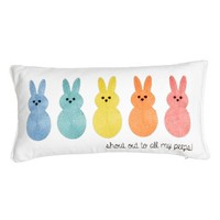 Levtex Peeps Accent Pillow | Nordstrom