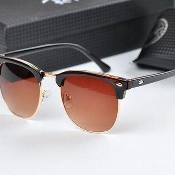 Fashion Vintage Design Sunglasses