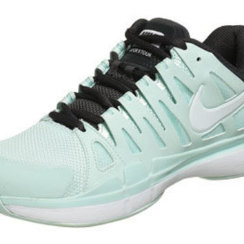 Nike Zoom Vapor 9 Tour Mint/Anth/Wh Women's Shoe
