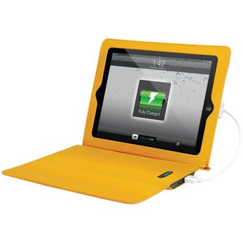 Innovative Ipad Justin Power Case (yellow)