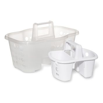 Room Essentials™ 2-in-1 Shower Caddy