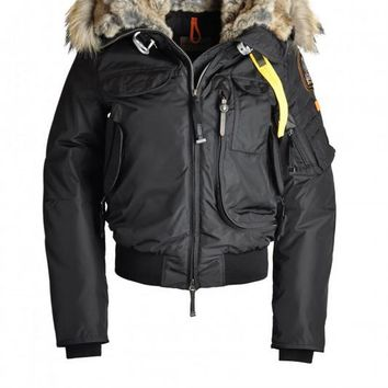 parajumpers women down jacket GOBI 801# winter new style with thick down jacket