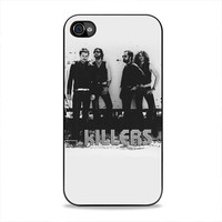 The Killers Mr Brightside  iPhone 4/4s Case
