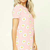 Sunny-Side Up Eggs Nightdress