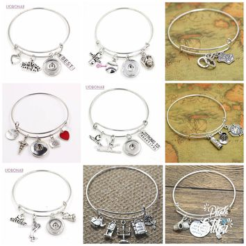 PRE-ORDER - BANGLE BRACELETS - CLOSES 04/05