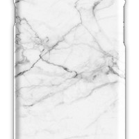 'Marble texture' iPhone Case/Skin by printapix
