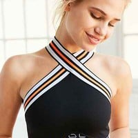 P.E Nation The Strike Cropped Top - Urban Outfitters