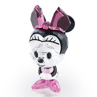 Disney - Cuties Minnie Mouse - Figurines & decorations - Swarovski Online Shop