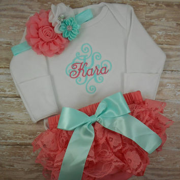 baby girl coming home outfit, newborn baby girl outfit, newborn baby girl clothes, baby girl bodysuit, newborn baby girl take home outfit,