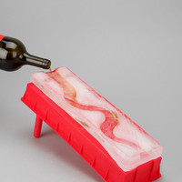 Luge Ice Tray