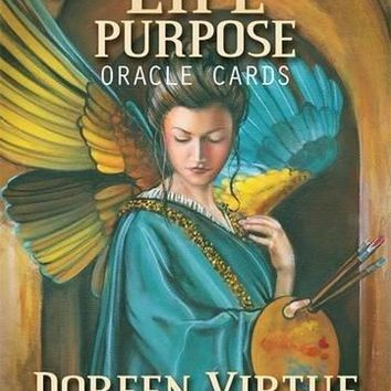 Life Purpose Oracle Cards CRDS