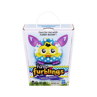 Easter Furby Furblings Special Edition Plush Figure