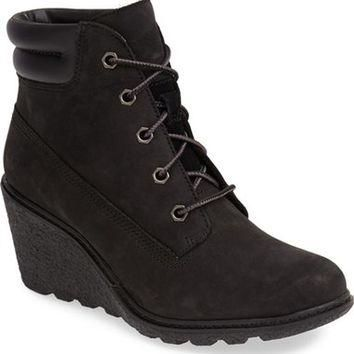 Timberland Earthkeepers? 'Amston' Boot (Women) | Nordstrom