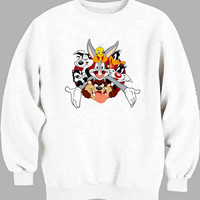 Looney Tunes Sweater for Mens Sweater and Womens Sweater ***