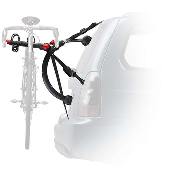 Yakima Quickback 2 Trunk-Mount Bike Rack
