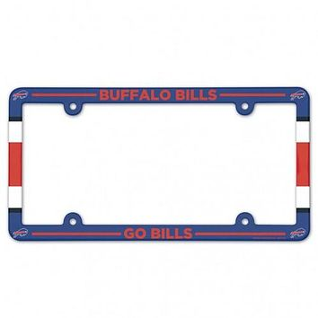My Car Daddy/'S Bill Metal Hot Pink License Plate Frame Tag Holder