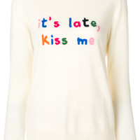Chinti & Parker Kiss Me Sweater - Farfetch