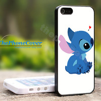 iPhone 5c Case - Stitch - iPhone 5s case iPhone5 Cover Unique iPhone Case for iPhone 5/5s/5c and iPhone 4/4S
