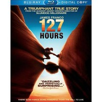 127 Hours (2 Discs) (Includes Digital Copy) (Blu-ray) (Widescreen)