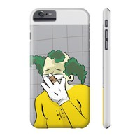 Frank Ocean Blonde Blond Simpson Krusty The Clown IPhone Galaxy Phone Case - Case15