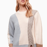LONELL SWEATER