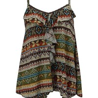 Daytrip Print Tank Top - 's  | Buckle
