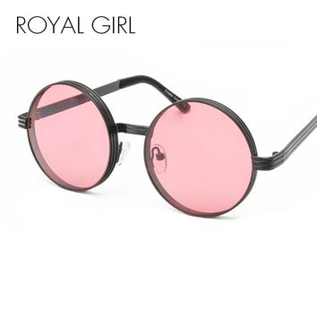 ROYAL GIRL Steampunk Designer Sunglasses