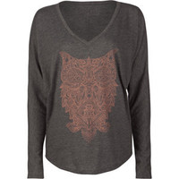 O'NEILL April Womens Tee 185397110 | l/s tees & thermals | Tillys.com