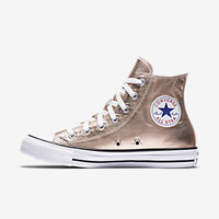 CONVERSE CHUCK TAYLOR ALL STAR METALLIC HIGH TOP