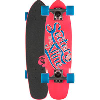 Sector 9 The Steady Skateboard Multi One Size For Men 24657795701