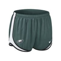 "Nike Store. Nike Tempo 3.5"" (NFL Eagles) Women's Running Shorts"