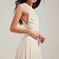Silence + Noise McKayla Fit + Flare Dress | Urban Outfitters