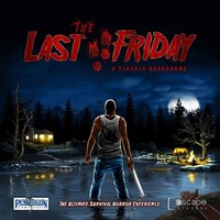 The Last Friday - Tabletop Haven