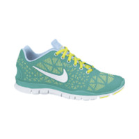 Nike Free TR Breathe Women's Training Shoes - Sport Turq