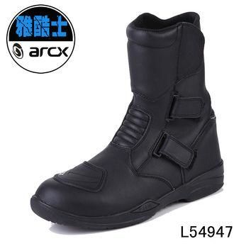 2016 Special Offer Rushed Leather Men For Air Jordans Motorcycle Boots Shoes Male Firs